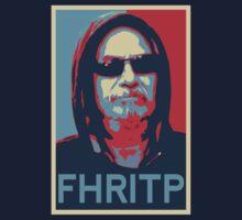 FHRITP (hope poster) by jeffcrazy