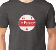 DR.PEPPER 4 Unisex T-Shirt