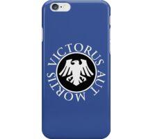 Raven Guard Battle Cry - Warhammer iPhone Case/Skin