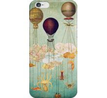 High in the Sky iPhone Case/Skin