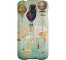 High in the Sky Samsung Galaxy Case/Skin