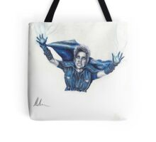 Storm (Halle Berry in X-Men: Days of Future Past) Tote Bag