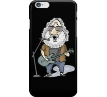 Jerry Garcia iPhone Case/Skin