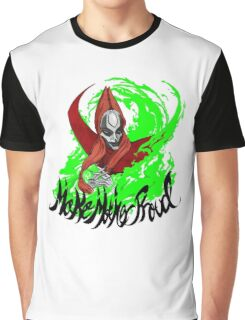 Make Mother Proud Graphic T-Shirt
