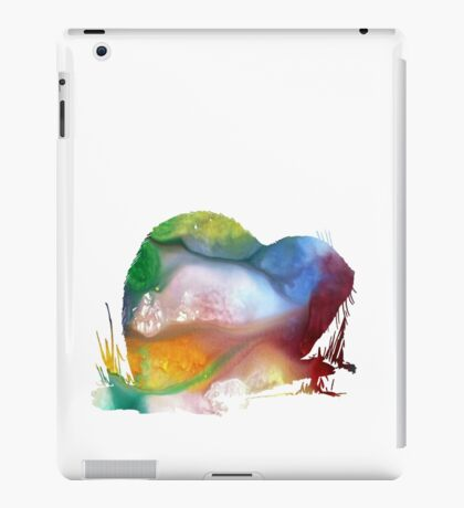 lemming  iPad Case/Skin