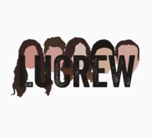 LuCrew by marloestacx