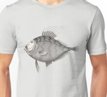 John Dory (Zeus faber) Unisex T-Shirt