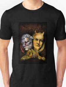 Portrait of WILLIAM BLAKE Unisex T-Shirt