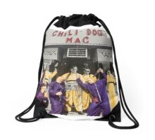 Booji Akron Ohio Chili Dog Mac Drawstring Bag