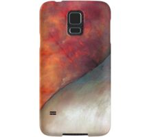 Burnished Samsung Galaxy Case/Skin
