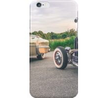 American Icons iPhone Case/Skin