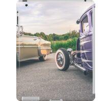 American Icons iPad Case/Skin