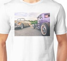 American Icons Unisex T-Shirt