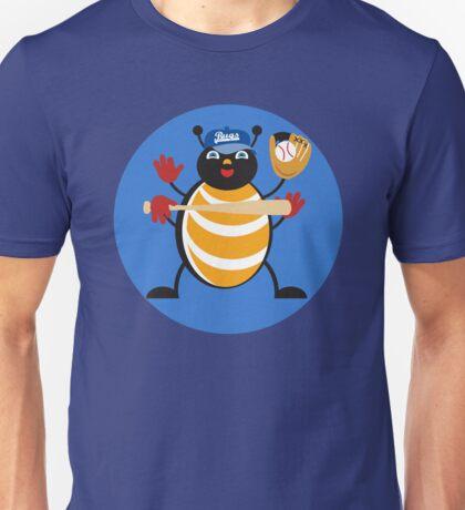 Baseball Bug Unisex T-Shirt