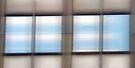 Window Panes #2 by Benedikt Amrhein