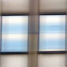 Window Panes #2 by Benedikt Amrhein