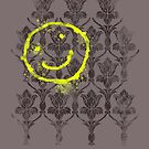 221B wallpaper by Jessica Latham