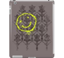 221B wallpaper iPad Case/Skin