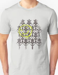 221B wallpaper T-Shirt