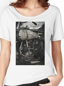 Vintage Harley Davidson Women's Relaxed Fit T-Shirt