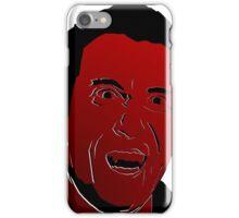Dracula Pop Art iPhone Case/Skin