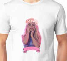 Courtney Act Unisex T-Shirt