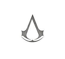 Assassins Creed symbol case by ElementaI