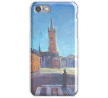 Stockholm Cityscape iPhone Case/Skin