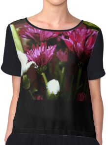 The Finer Things Chiffon Top