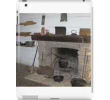 One Room Fits All iPad Case/Skin