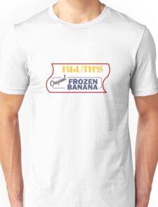 Frozen Banana Stand - Arrested Development Unisex T-Shirt