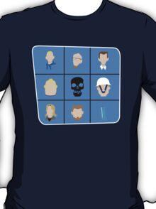 The Venture Bunch T-Shirt