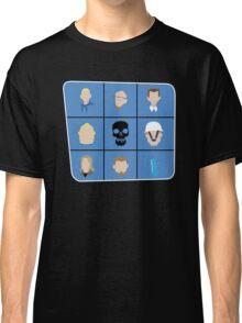 The Venture Bunch Classic T-Shirt