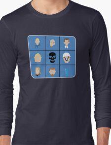The Venture Bunch Long Sleeve T-Shirt