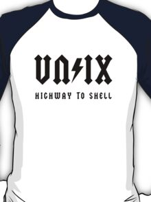 Highway to Shell T-Shirt