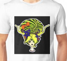 Miss Beehive Unisex T-Shirt