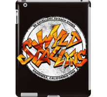 Bill & Ted's Excellent Adventure Wyld Stallyns  iPad Case/Skin