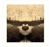 phil jarry - meta-hb-002 Art Print