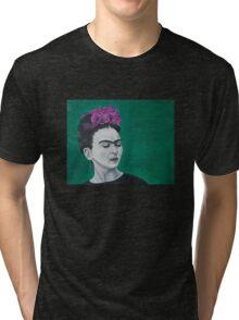 Estoy sola Tri-blend T-Shirt