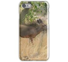 Jane Doe iPhone Case/Skin