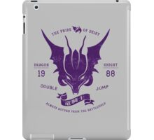 Dragon Knight iPad Case/Skin
