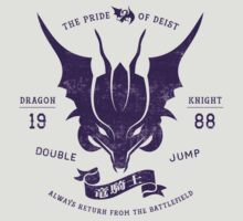 Dragon Knight T-Shirt