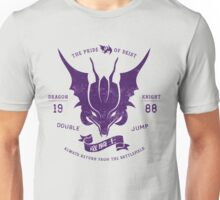 Dragon Knight Unisex T-Shirt
