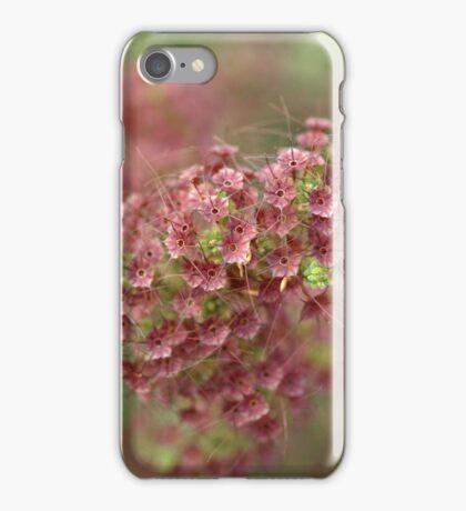 Waving in the Breeze iPhone Case/Skin