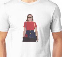 Peggy Olson Unisex T-Shirt