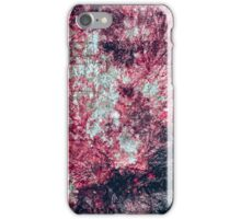 Furry Explosion iPhone Case/Skin