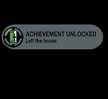 Achievement by Crytiv PH