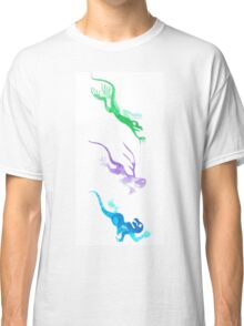 Playful Chase Classic T-Shirt