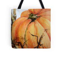 The Great Pumpkin Tote Bag