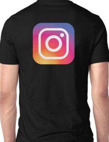 New Instagram LOGO Unisex T-Shirt